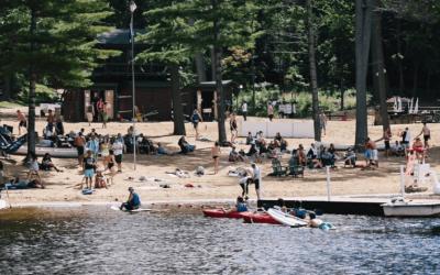 10 nõuannet, kuidas stressivabalt suvepäevi korraldada
