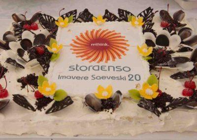 Stora Enso grupi Imavere Saeveski 20. aastapäev, kliendisündmus