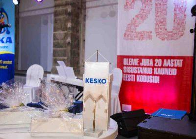 Asko & Sotka 20.aastapäev