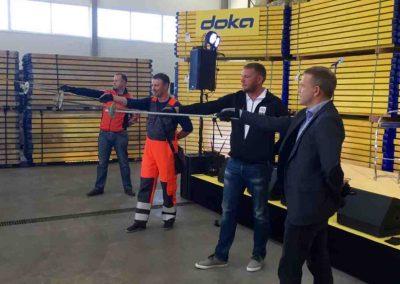 Doka Eesti uue kontori- ja laohoone avamine WOW Events (5)
