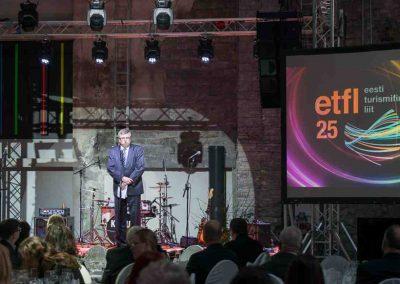 Eesti Turismifirmade Liit 25 juubel WOW EVENTS (1)