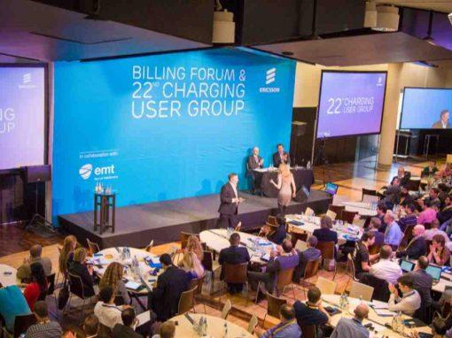 Ericsson Billing Forum