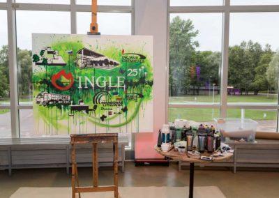 Ingle kliendiüritus WOW Events3