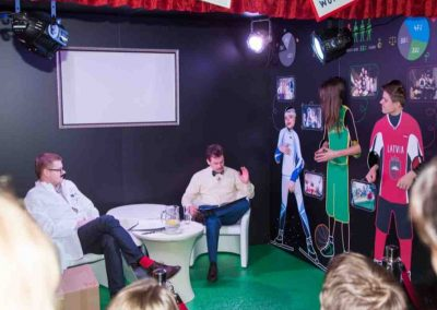 Janssen Baltics Theatre konverents WOW Events (1)