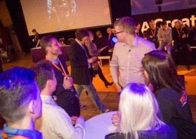 Janssen Baltics Theatre konverents WOW Events (5)