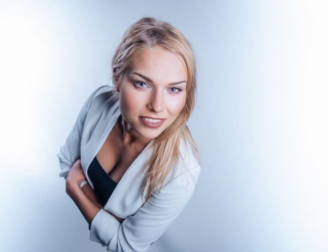 Marilyn Uusna
