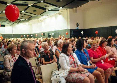 WOW Events - Õdede Liit Konverents 1