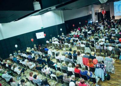 WOW Events - Õdede Liit Konverents 2