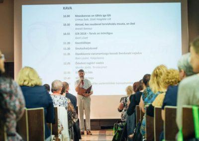 WOW Events - Õdede Liit Konverents 5