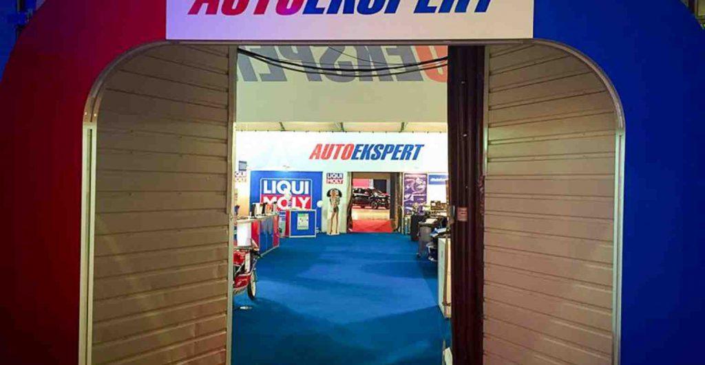 Motoshow 2015