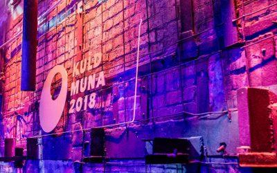 KULDMUNA 2018 PARIMAD PALAD