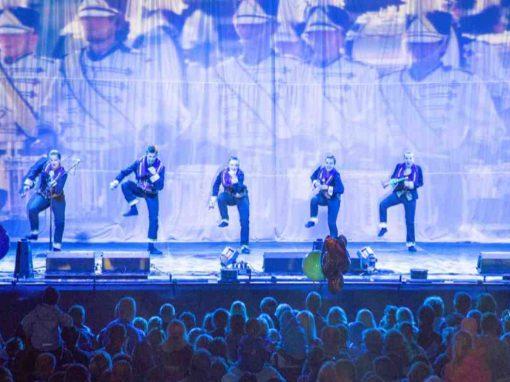 Festival Tabasalu Päev 2013