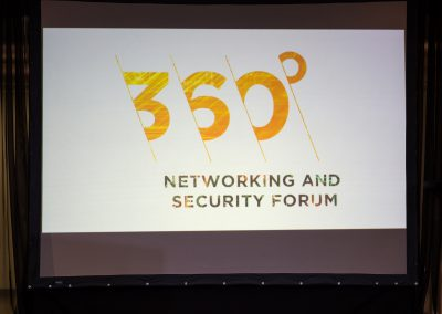 Networking and Security Forum 360