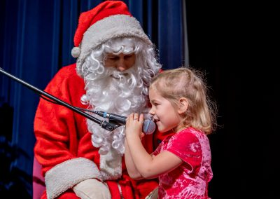 Glamox laste jõulupidu 2018